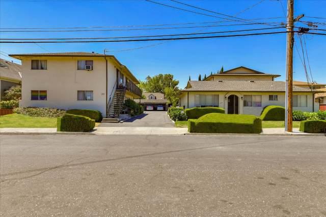 644 Lincoln St, Santa Clara, CA 95050 (#ML81830731) :: Intero Real Estate
