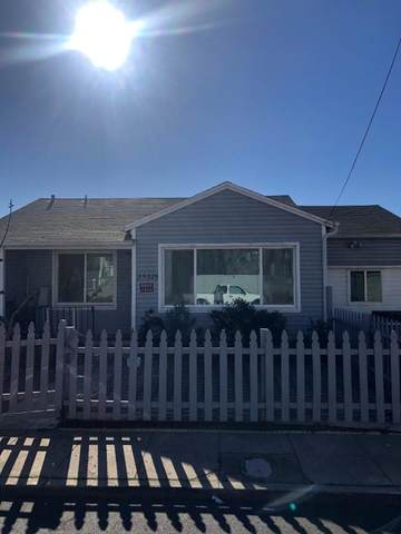 25329 Del Mar Ave, Hayward, CA 94542 (#ML81830746) :: Intero Real Estate
