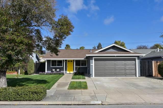 410 Chesterton Ave, Belmont, CA 94002 (#ML81830765) :: The Gilmartin Group