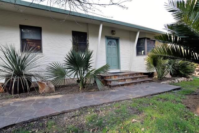 176 San Lorenzo Ave, Felton, CA 95018 (#ML81830801) :: Schneider Estates