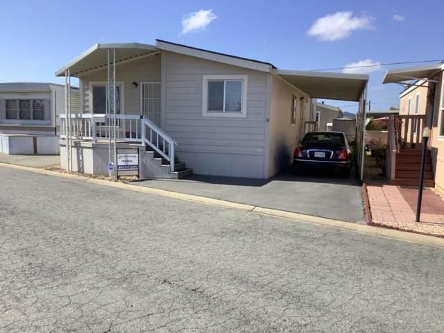 55 San Juan Grade Rd 88, Salinas, CA 93906 (#ML81830945) :: Intero Real Estate