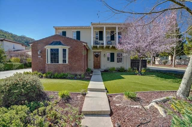 7555 Pinehurst Pl, Gilroy, CA 95020 (#ML81830955) :: Real Estate Experts
