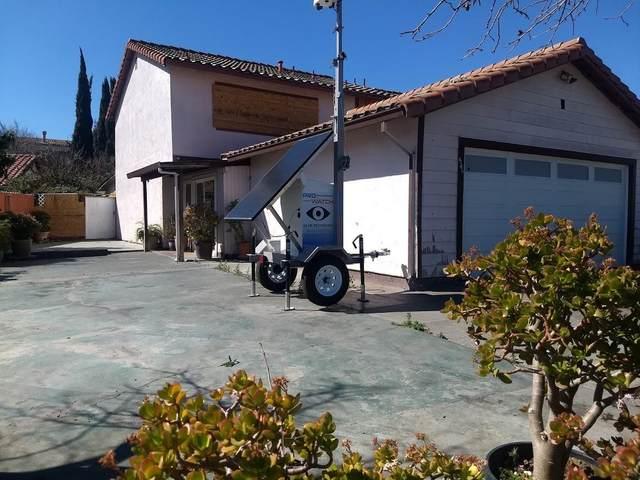 546 Guerra Ct, San Jose, CA 95111 (#ML81831100) :: The Goss Real Estate Group, Keller Williams Bay Area Estates