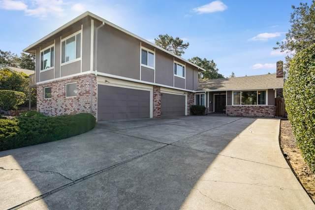 1111 W Hillsdale Blvd, San Mateo, CA 94403 (#ML81831273) :: The Gilmartin Group