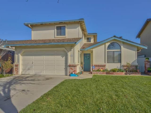 209 Massolo Ct, Salinas, CA 93907 (#ML81831434) :: RE/MAX Gold