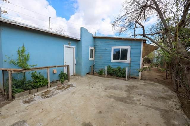 501 Kerr Ave, Modesto, CA 95354 (#ML81831467) :: Real Estate Experts