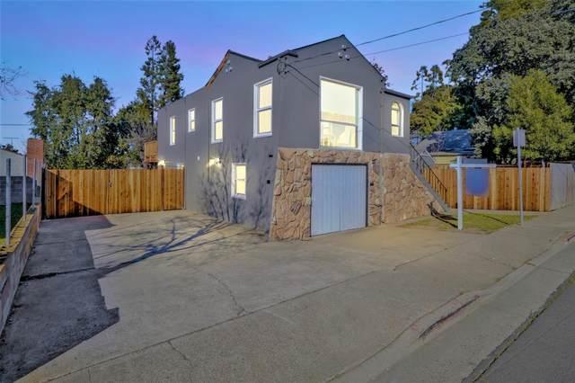 2318 Georgia St, Vallejo, CA 94590 (#ML81831498) :: Intero Real Estate
