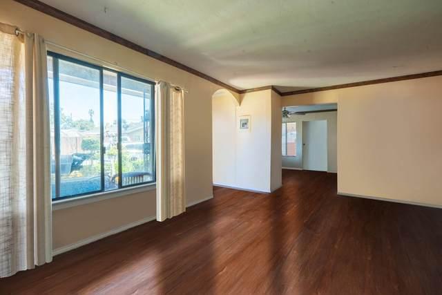2395 Dumbarton Ave, East Palo Alto, CA 94303 (#ML81831644) :: Intero Real Estate