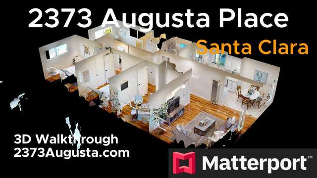 2373 Augusta Pl, Santa Clara, CA 95051 (#ML81831663) :: Strock Real Estate