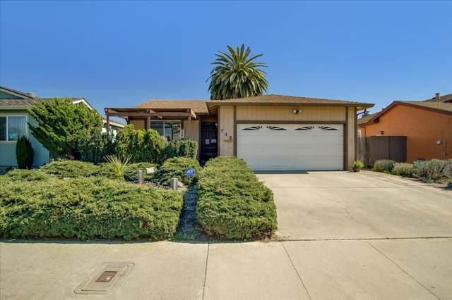 746 Bronte Ave, Watsonville, CA 95076 (#ML81831942) :: Intero Real Estate