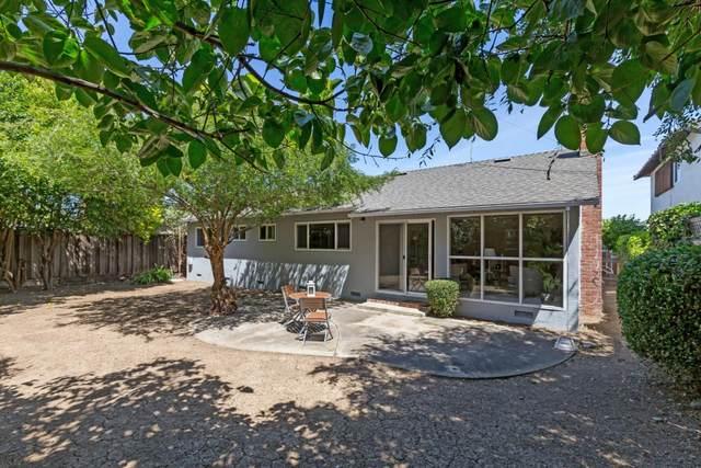 3378 Lindenoaks Dr, San Jose, CA 95117 (#ML81832009) :: Real Estate Experts