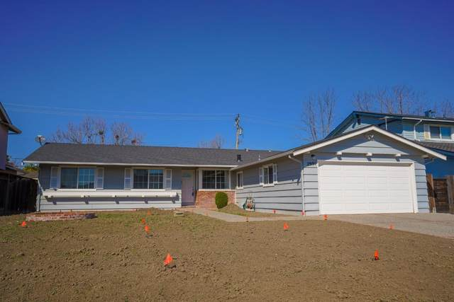 2991 Pruneridge Ave, Santa Clara, CA 95051 (#ML81832034) :: Real Estate Experts
