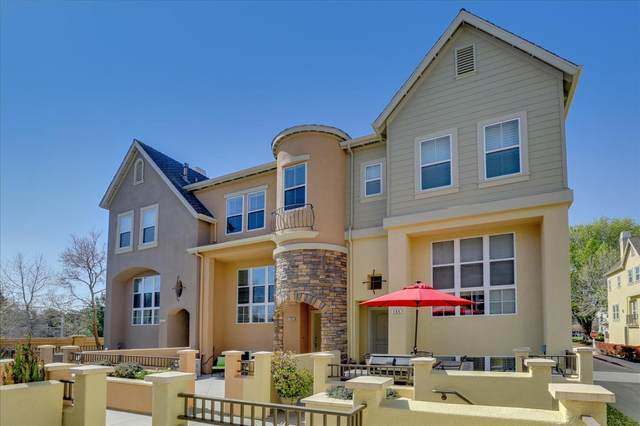408 Timor Ter, Sunnyvale, CA 94089 (#ML81832052) :: Real Estate Experts