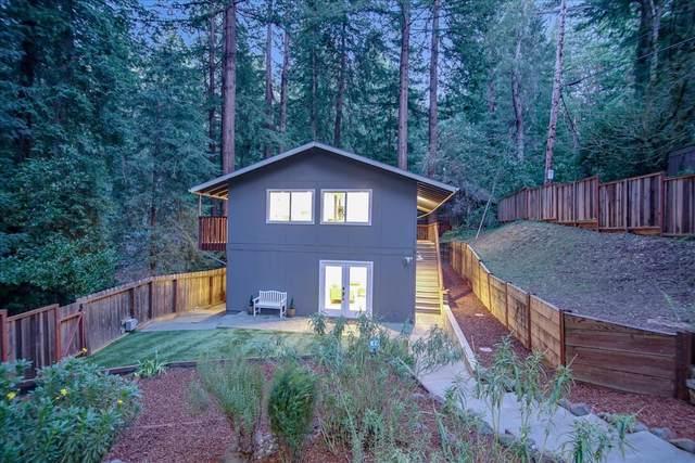 18429 Main Blvd, Los Gatos, CA 95033 (#ML81832128) :: Real Estate Experts