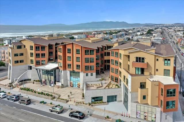 3535 Wawona St 515, San Francisco, CA 94116 (#ML81832603) :: Live Play Silicon Valley