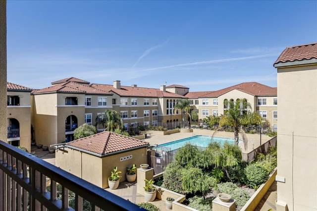 1883 Agnew Rd 455, Santa Clara, CA 95054 (#ML81832858) :: The Sean Cooper Real Estate Group