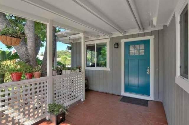 68 Centre St, Mountain View, CA 94041 (#ML81832967) :: Intero Real Estate