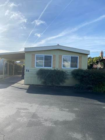 1146 Birch Ave 80, Seaside, CA 93955 (#ML81833014) :: Real Estate Experts