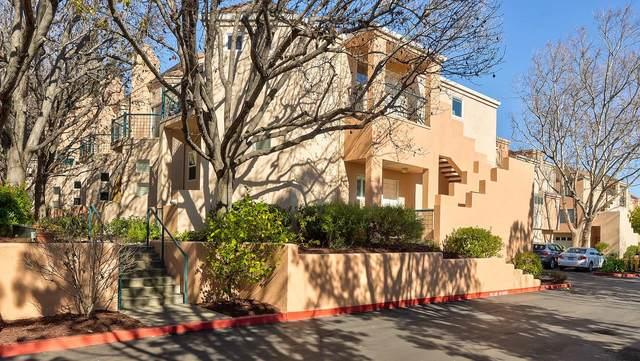 983 Asilomar Ter 2, Sunnyvale, CA 94086 (#ML81833042) :: The Sean Cooper Real Estate Group