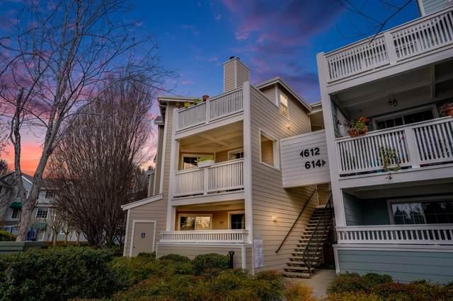 612 Arcadia Ter 201, Sunnyvale, CA 94085 (#ML81833061) :: The Sean Cooper Real Estate Group
