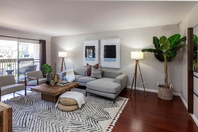 150 W Edith Ave 7, Los Altos, CA 94022 (#ML81833218) :: The Sean Cooper Real Estate Group