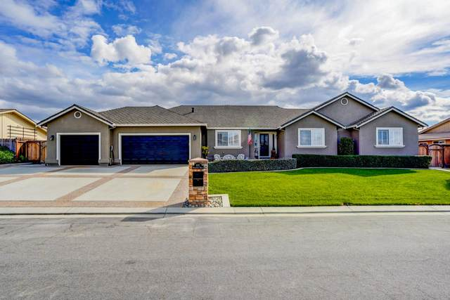 615 Ridgemark Dr, Hollister, CA 95023 (#ML81833269) :: Intero Real Estate