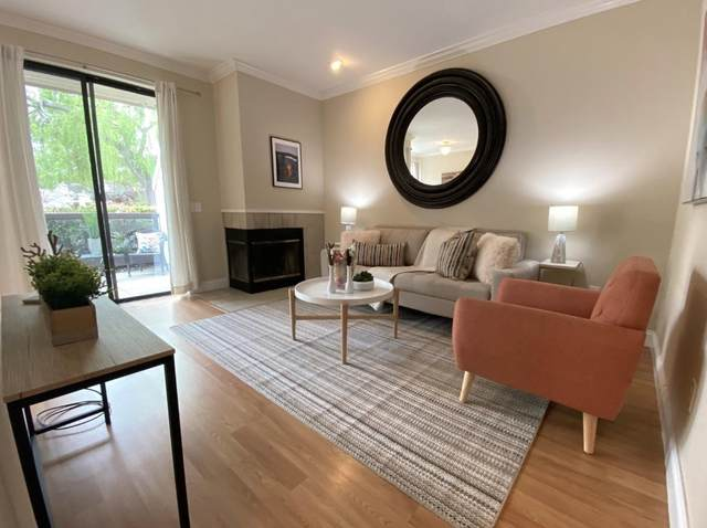 107 Shorebird Cir, Redwood Shores, CA 94065 (#ML81833362) :: The Sean Cooper Real Estate Group