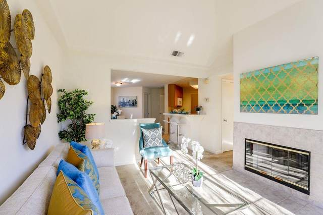 612 Arcadia Ter 304, Sunnyvale, CA 94085 (#ML81833365) :: The Sean Cooper Real Estate Group