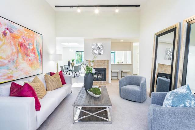 4250 El Camino Real C328, Palo Alto, CA 94306 (#ML81833380) :: Intero Real Estate