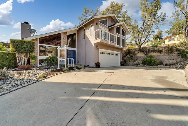 268 Clareview Ct, San Jose, CA 95127 (#ML81833399) :: Intero Real Estate