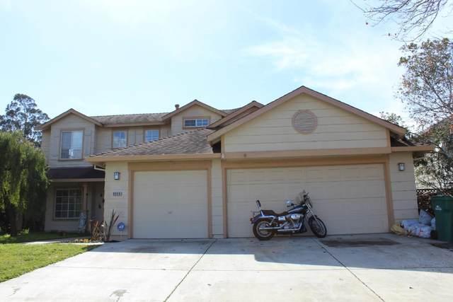 9648 Knollwood Ct, Salinas, CA 93907 (#ML81833412) :: Intero Real Estate