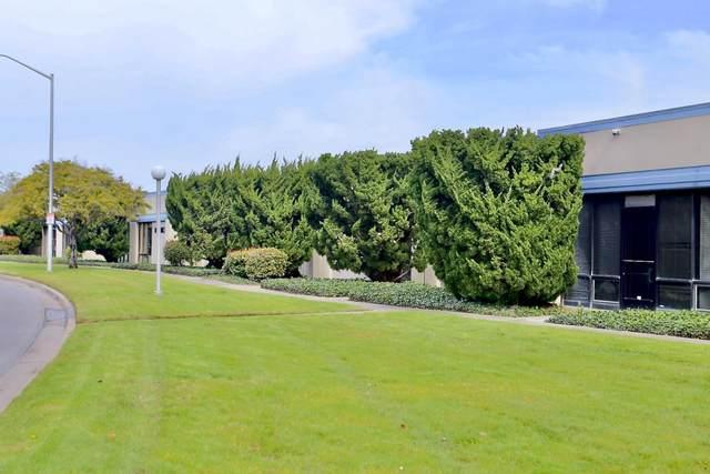 100 N Hill Dr 8, Brisbane, CA 94005 (#ML81833413) :: Paymon Real Estate Group