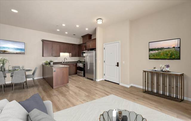 20128 Stevens Creek Blvd 209, Cupertino, CA 95014 (#ML81833545) :: The Sean Cooper Real Estate Group