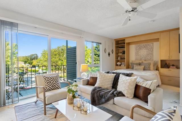 815 N Humboldt St 314, San Mateo, CA 94401 (#ML81833681) :: The Kulda Real Estate Group