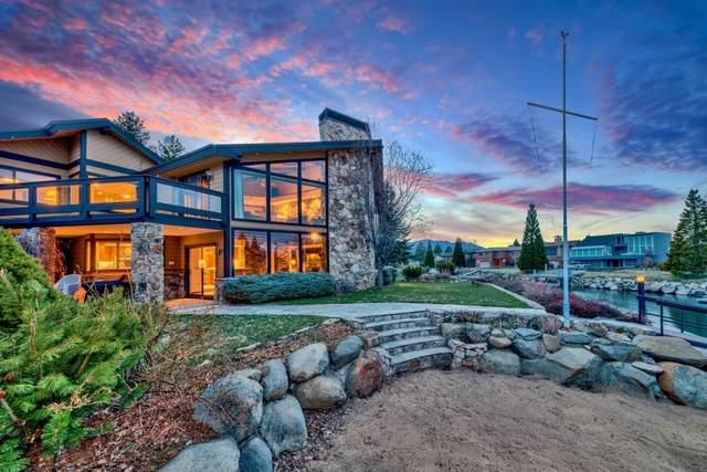 1987 Aloha Dr, South Lake Tahoe, CA 96150 (#ML81833923) :: Schneider Estates