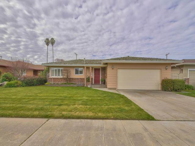 753 Lemos Ave, Salinas, CA 93901 (#ML81833996) :: The Realty Society