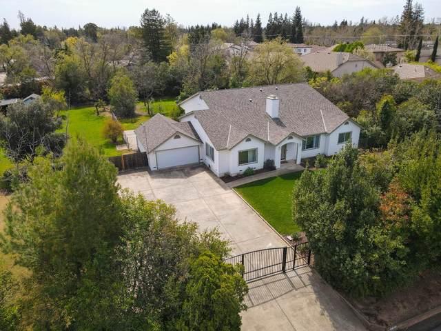 2650 Northrop Ave, Sacramento, CA 95864 (#ML81834069) :: Robert Balina | Synergize Realty