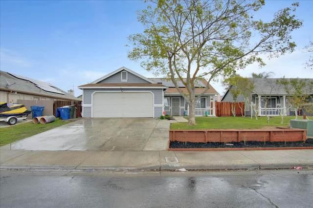632 Pismo Way, Los Banos, CA 93635 (#ML81834391) :: Intero Real Estate