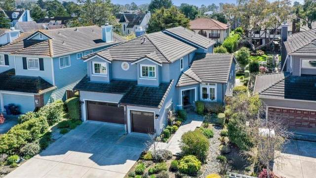 66 Merion Rd, Half Moon Bay, CA 94019 (#ML81834695) :: Intero Real Estate