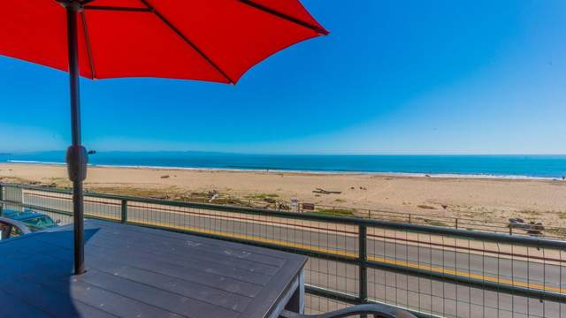339 Beach Dr, Aptos, CA 95003 (#ML81834811) :: Strock Real Estate