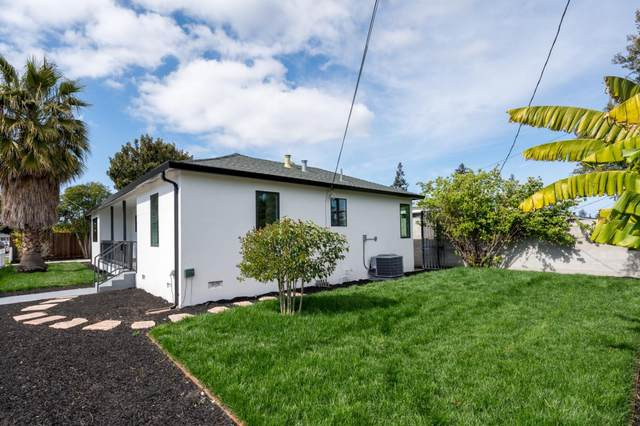 2685 Halsey Ave, Redwood City, CA 94063 (#ML81834849) :: The Sean Cooper Real Estate Group