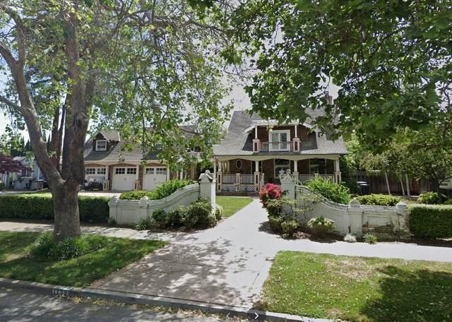 1139 Chapman St, San Jose, CA 95126 (#ML81834861) :: The Goss Real Estate Group, Keller Williams Bay Area Estates