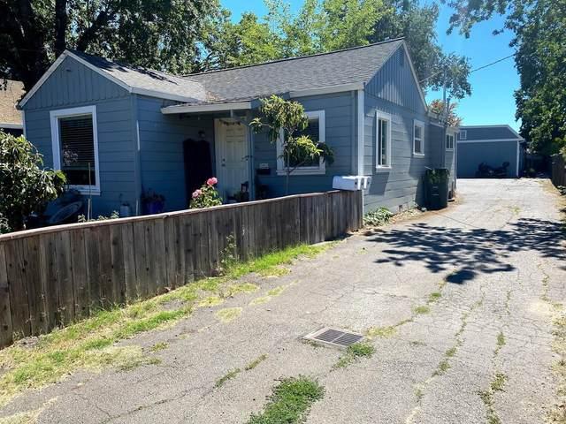 505 Olive St, Santa Rosa, CA 95407 (#ML81834964) :: The Gilmartin Group