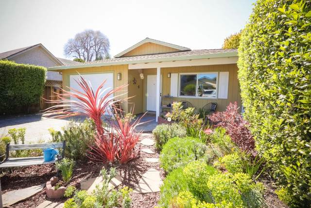 1817 47th Ave, Capitola, CA 95010 (#ML81835067) :: Strock Real Estate