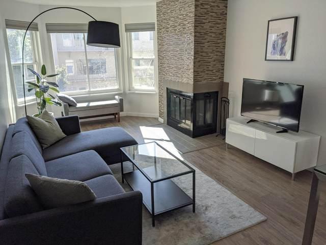 1945 Washington St 602, San Francisco, CA 94109 (#ML81835080) :: The Sean Cooper Real Estate Group