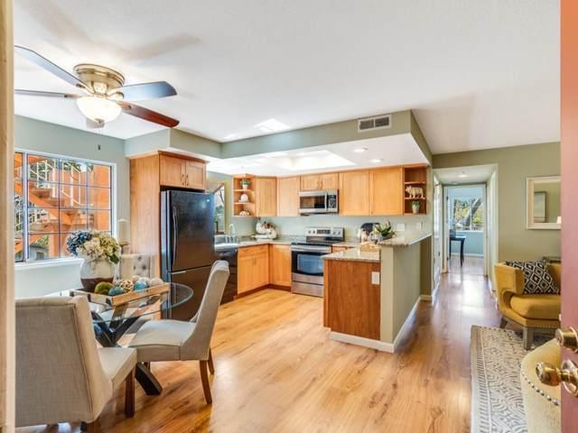 1721 California St 24, Mountain View, CA 94041 (#ML81835290) :: The Goss Real Estate Group, Keller Williams Bay Area Estates