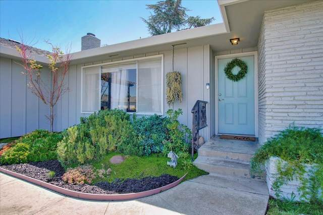 1361 Westward Dr, Hollister, CA 95023 (#ML81835740) :: The Realty Society