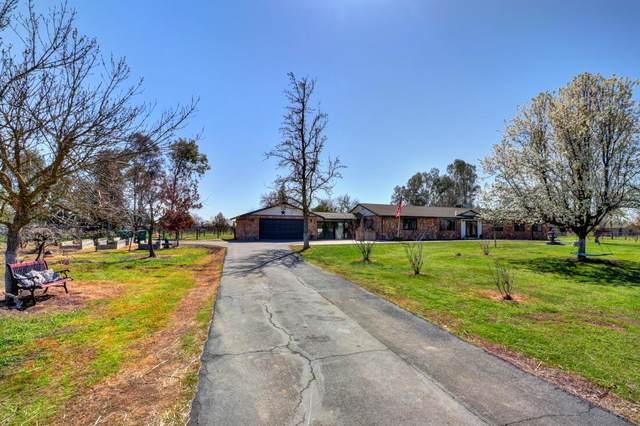 9809 Alta Mesa Rd, Wilton, CA 95693 (#ML81835904) :: Real Estate Experts