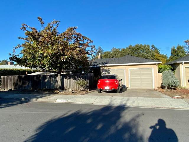 1644 Albemarle Way, Burlingame, CA 94010 (MLS #ML81836255) :: Compass