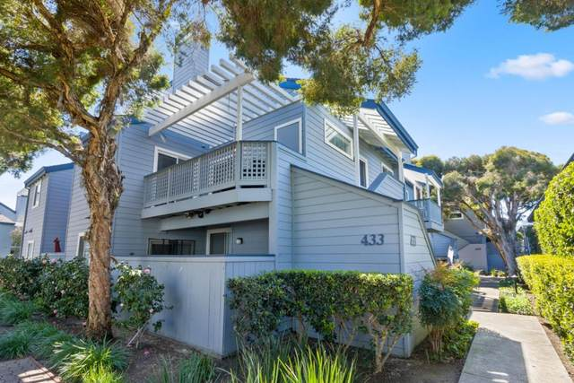 433 Cork Harbour Cir B, Redwood Shores, CA 94065 (#ML81836290) :: Live Play Silicon Valley